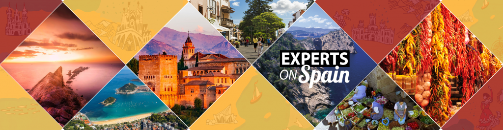 Experts on Spain